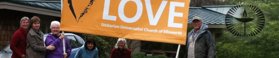 Unitarian Universalist Church of Ellsworth